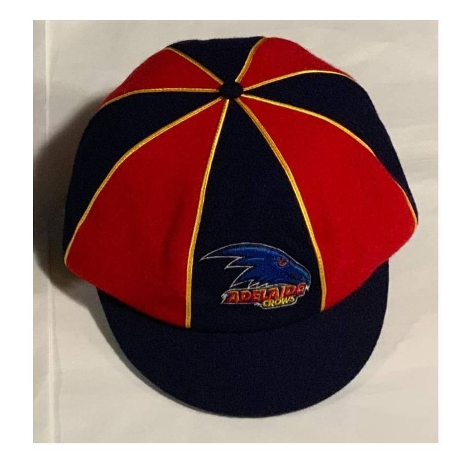 Rory Sloane – Crows T20 Showdown Baggy Cap0