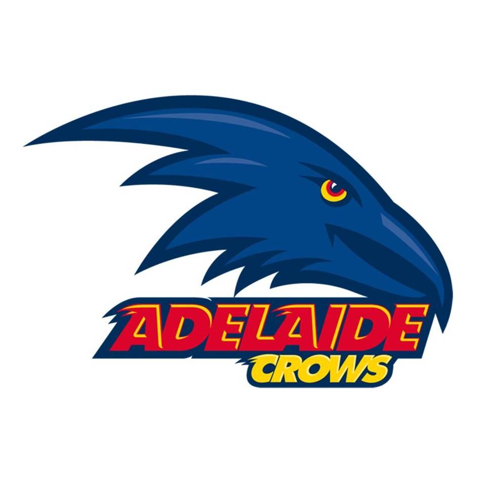 Crows T20 Showdown Squad Signed Cricket Bat0